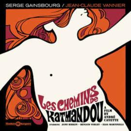 Serge Gainsbourg / Jean-Claude Vannier – Les Chemins De Katmandou