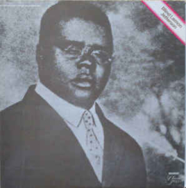 Blind Lemon Jefferson ‎– Blind Lemon Jefferson