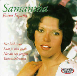 Samantha – Eviva España