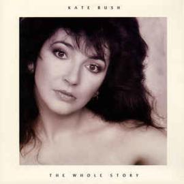 Kate Bush – The Whole Story