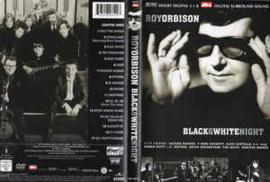 Roy Orbison – Black & White Night