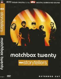 Matchbox Twenty – VH-1 Storytellers