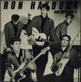 Ron Haydock And The Boppers ‎– Ron Haydock And The Boppers