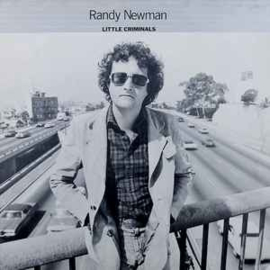Randy Newman – Little Criminals