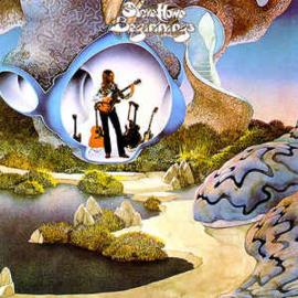 Steve Howe – Beginnings