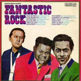 Fantastic Rock