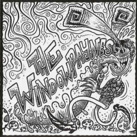 The Windowpaynes – Off The Deep End