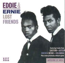 Eddie & Ernie – Lost Friends
