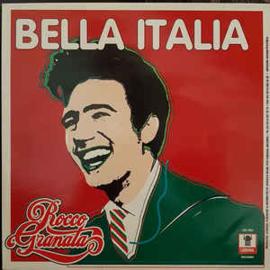 Rocco Granata – Bella Italia / Luna