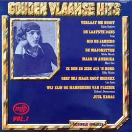 Gouden Vlaamse Hits Vol. 1