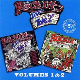 Rockin' At The Take 2 Volumes 1 & 2