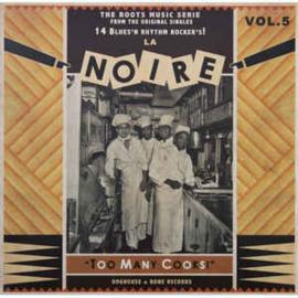 "La Noire Vol.5 ""Too Many Cooks!"""