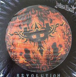 Judas Priest – Revolution