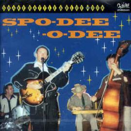 Spo-Dee-O-Dee – Shake Rattle & Blue Moon