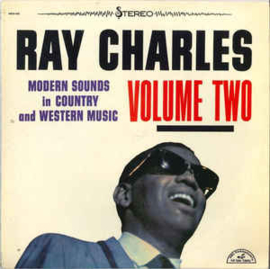 Ray Charles ‎– Modern Sounds In Country And Western Music Volume Two