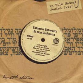 Solomon Schwartz Et Son Orchestra – Jewish Twist