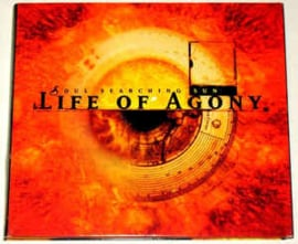 Life Of Agony – Soul Searching Sun