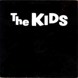 The Kids ‎– Black Out
