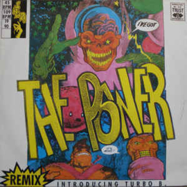 Snap! Introducing Turbo B. – The Power (Remix)