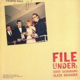 France Gall - File Under: Serge Gainsbourg Alain Goraguer