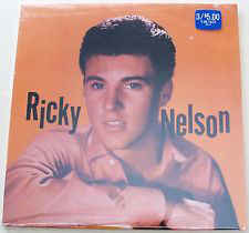 Ricky Nelson – Ricky Nelson