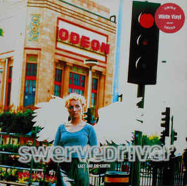 Swervedriver – Last Day On Earth