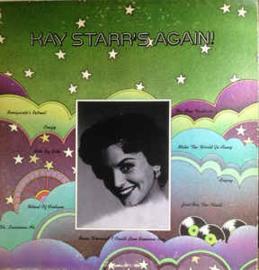 Kay Starr – Kay Starr's Again
