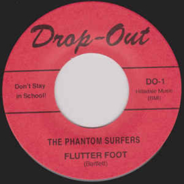 The Phantom Surfers – Flutter Foot