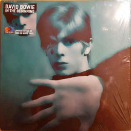 David Bowie – In The Beginning