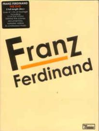 Franz Ferdinand – Franz Ferdinand (The DVD)