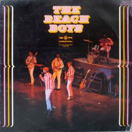 The Beach Boys – The Beach Boys