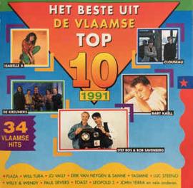 Het Beste Uit De Vlaamse Top 10
