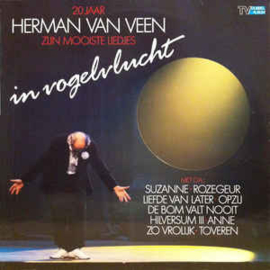 Herman van Veen – 20 Jaar Herman Van Veen - In Vogelvlucht