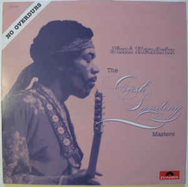 Jimi Hendrix – Crash Landing Masters