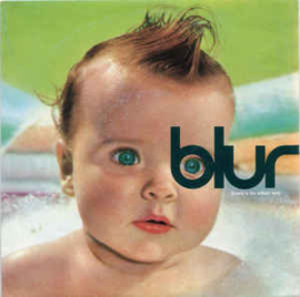 Blur – There's No Other Way