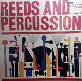 The Command All-Stars – Reeds And Percussion