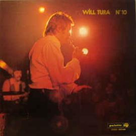 Will Tura – Nr 10
