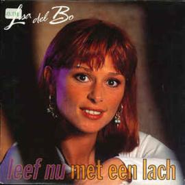 Lisa Del Bo – Leef Nu Met Een Lach