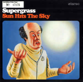 Supergrass – Sun Hits The Sky