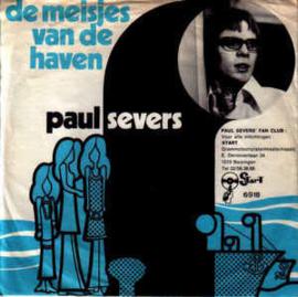 Paul Severs – De Meisjes Van De Haven