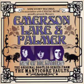 Emerson, Lake & Palmer – Best Of The Bootlegs