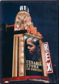 Cesaria Evora – Live D'Amor