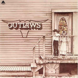 The Outlaws – Outlaws