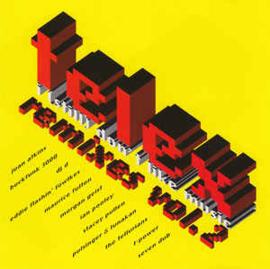 Telex – I (Still) Don't Like Music Remixes Vol. 2