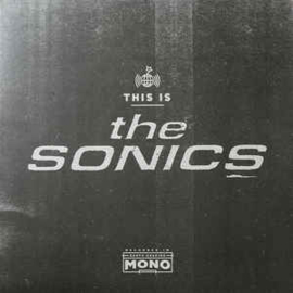 The Sonics – This Is The Sonics