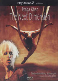 Praga Khan – The Next Dimension