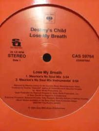Destiny's Child – Lose My Breath