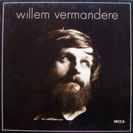 Willem Vermandere – Willem Vermandere