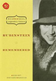Arthur Rubinstein: Rubenstein Remembered