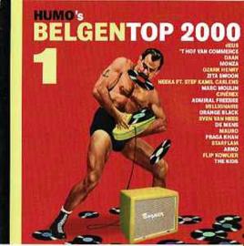 Humo's Belgentop 2000 1